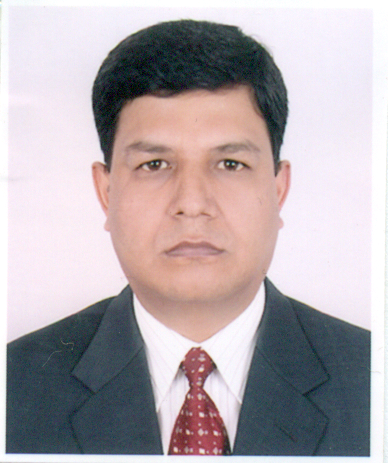 Mr. Anil Kumar Khanal