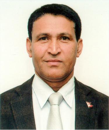 Mr. Narendra Prasad Chhatkuli