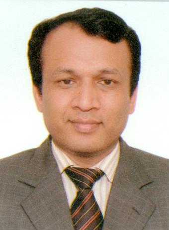 Mr. Sagar Sharma